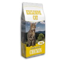 DELIKAN CAT EXCLUSIV CHICKEN 10KG