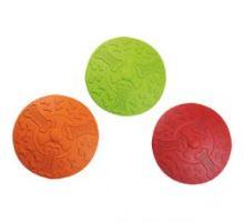 Frisbee gumové průměr 18cm