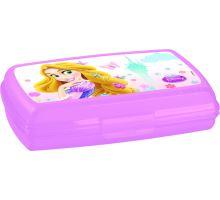 Svačinový box 0,6l princezny