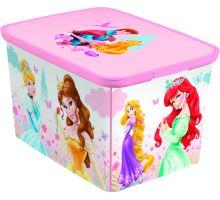Úložný box L princezny