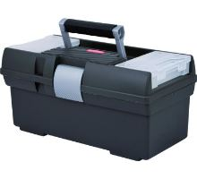 Box na nářadí TOOLBOX PREMIUM M