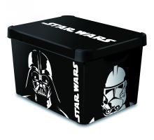 Úložný box L Star Wars