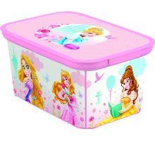 Úložný box S princezny