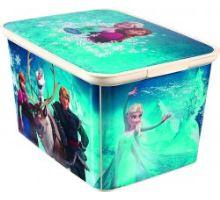 Úložný box L Frozen