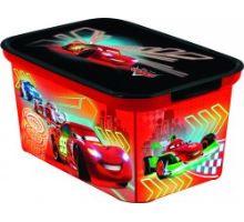 Úložný box S auta