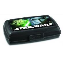 Svačinový box 0,6l Star Wars