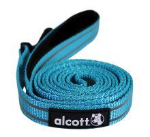 Alcott vodítko pro psy modré, velikost S