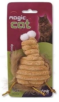 Hračky s Catnipem