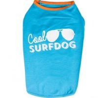 Tričko pro psy Surfdog 20cm